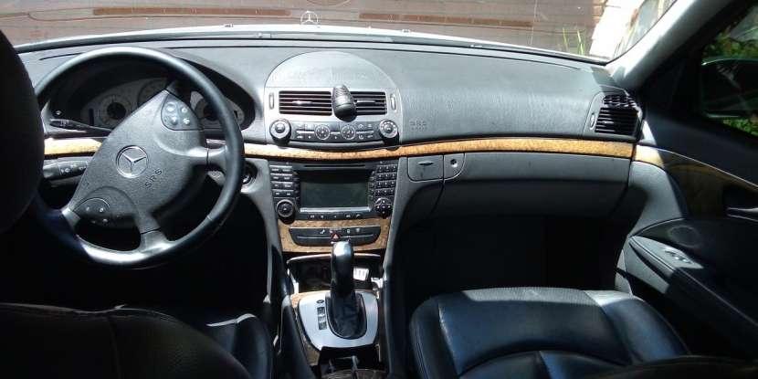 Mercedes Benz E320 cdi avantgarde diésel - 4