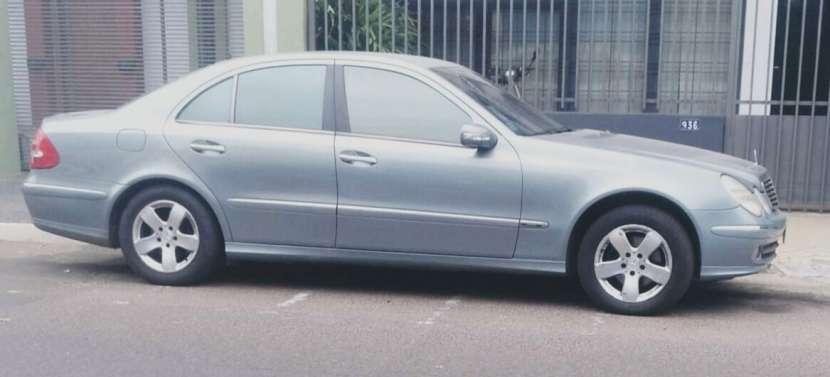 Mercedes Benz E320 cdi avantgarde diésel - 2