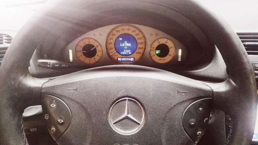 Mercedes Benz E320 cdi avantgarde diésel - 1