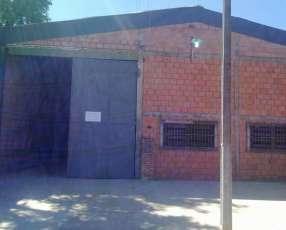 Tinglado 550 m2 Mariano Roque Alonso