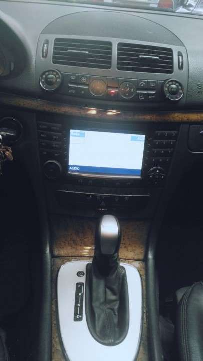Mercedes Benz E320 cdi avantgarde diésel - 0