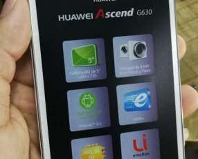 Huawei G630 nuevo con garantía