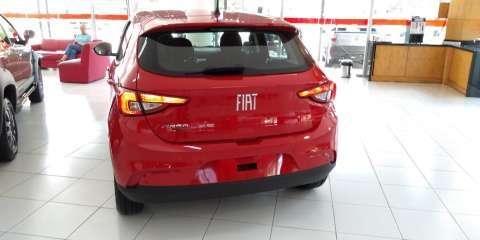 Fiat Argo Drive motor 1.3 flex
