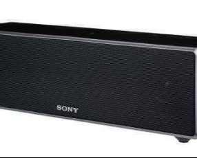 Parlante Sony SRS-ZR7