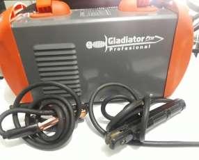 Soldadora Inverter Gladiator Pro ie8200 amp