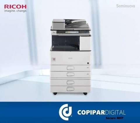 Importación y venta de máquinas fotocopiadoras