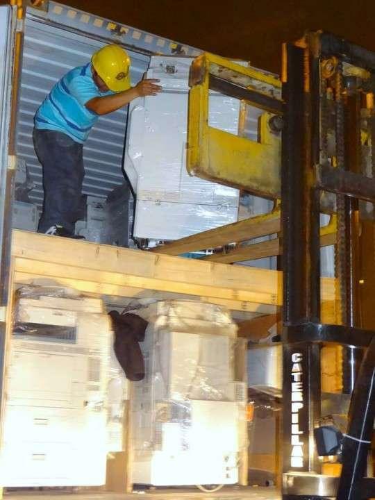 Importación y venta de máquinas fotocopiadoras - 3