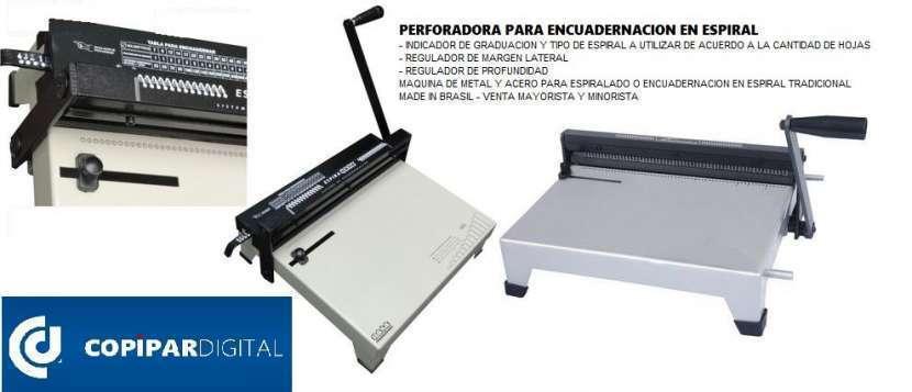 Importación y venta de máquinas fotocopiadoras - 5