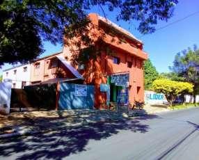 Terreno en Zavala Cué Fernando de la Mora zona Sur