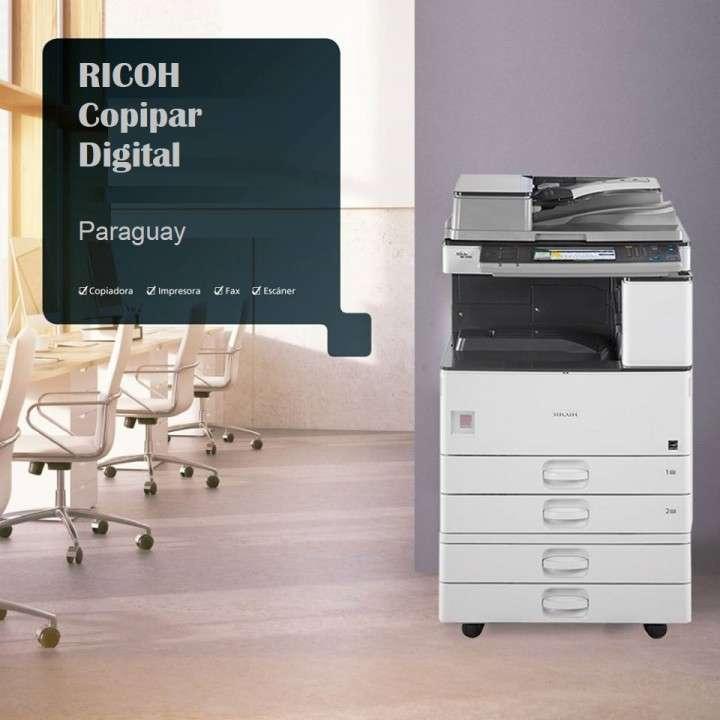 Importación y venta de máquinas fotocopiadoras - 4