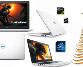 Laptop Dell G3