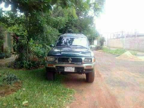 Toyota Hilux 1996 - 1