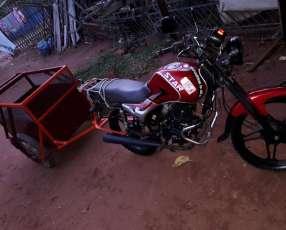 Moto Star SK150 X