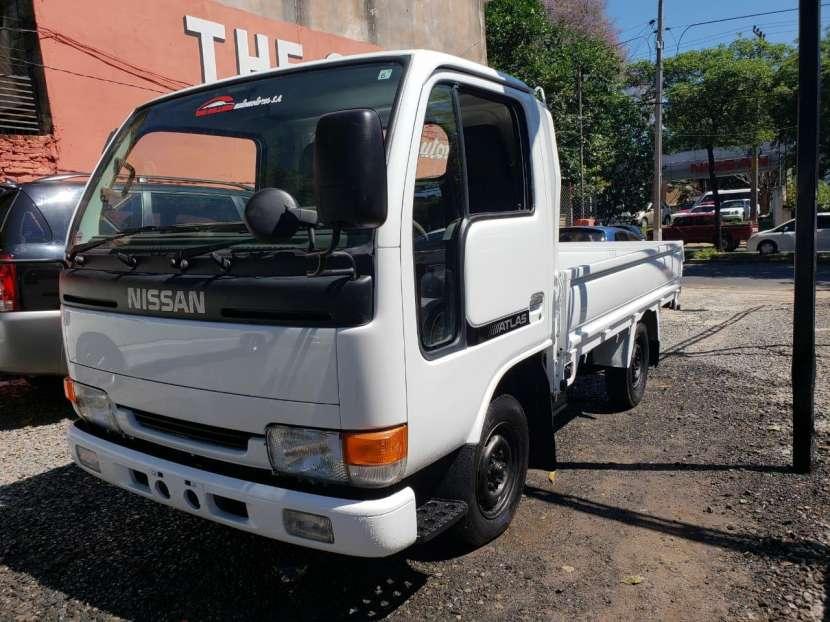 Nissan Atlas - 2