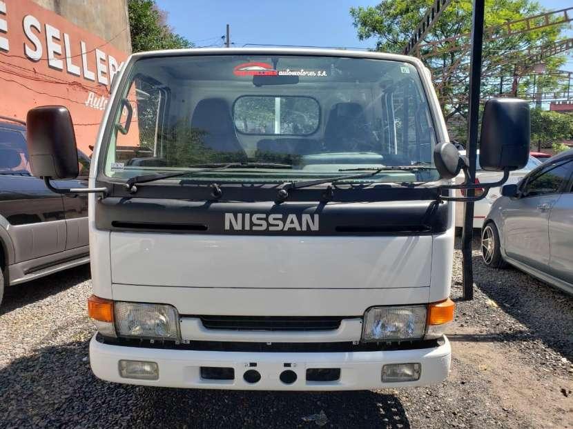 Nissan Atlas - 8