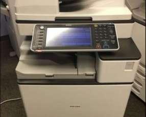 Fotocopiadora impresora láser color Ricoh