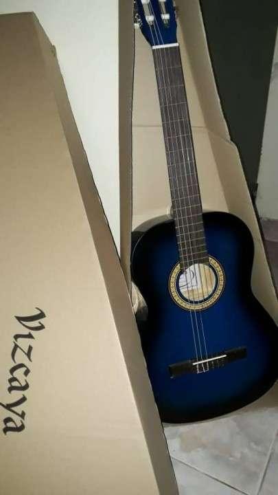 Guitarra - 1