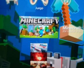 PS3 con 11 juegos cargados con un control y cables