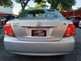 Toyota Axion 2007 recién importado