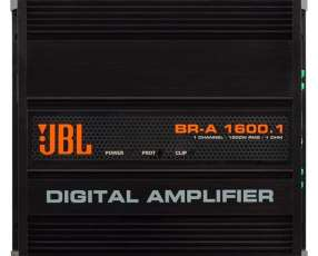 Amplificador JBL digital 1600 RMS