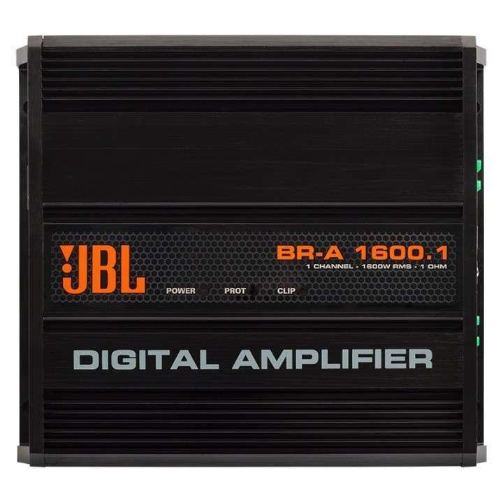 Amplificador JBL digital 1600 RMS - 0