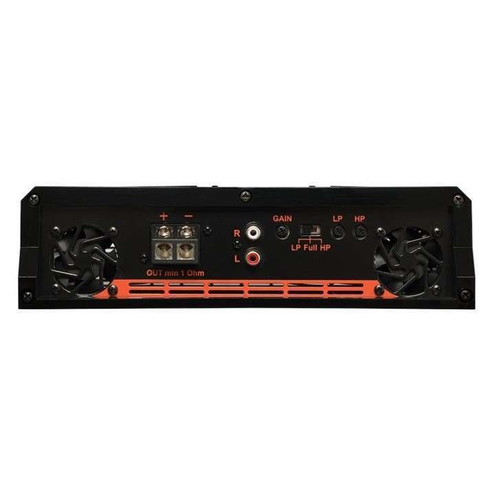 Amplificador JBL digital 1600 RMS - 3