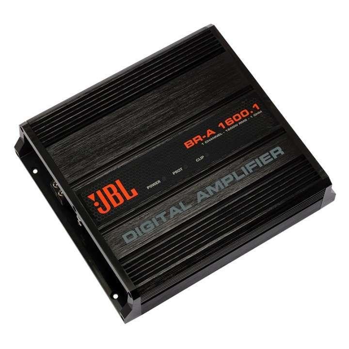 Amplificador JBL digital 1600 RMS - 1