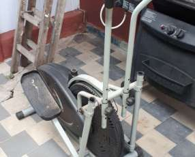 Máquina para hacer ejercicios