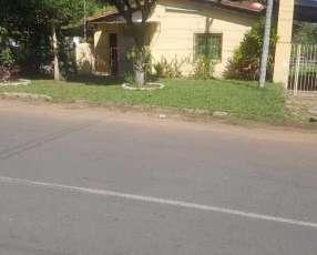 Casa en el Centro de Villeta