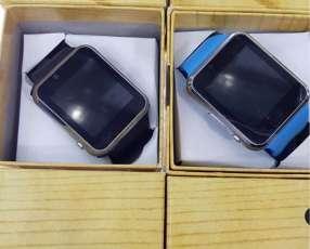 Smartwatch con 4GB de memoria adicional de regalo