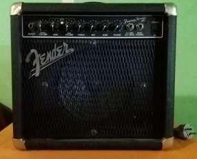 Amplificador Fender frontman amp type pr 241
