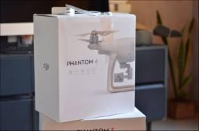 Drone DJI Phantom 4