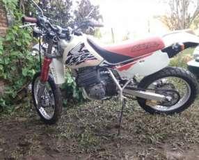 Honda Trail RX 600 cc