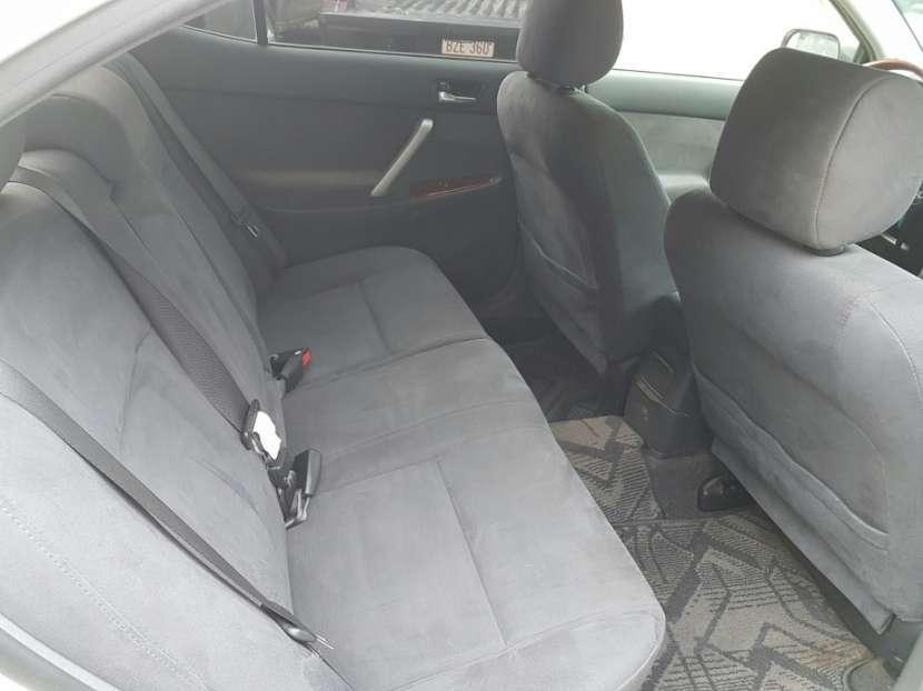 Toyota Allion 2004 - 6