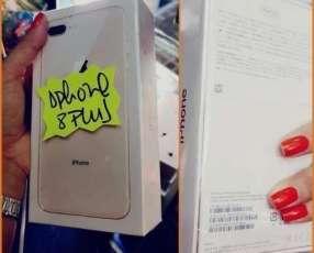IPhone 8 plus de 64 gb nuevo