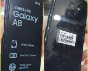 Samsung Galaxy A8 2018 de 32 gb