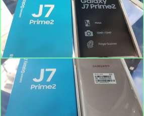 Samsung Galaxy J7 Prime 2 2018 nuevo