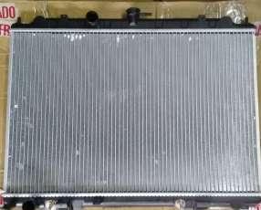 Radiador para Nissan X-trail