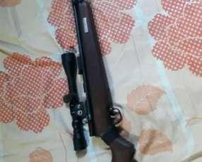 Rifle 5.5 Menaldi Cazador con Inflador
