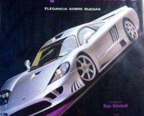 Enciclopedia fotográfica Autos Excepcionales
