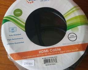 Cables HDMI de 15 metros manhattan