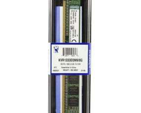 Memoria ram Kingston HYPX ddr3 4 gb para pc