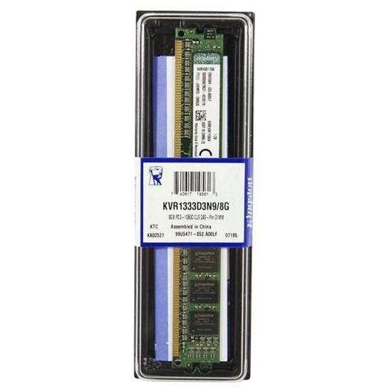 Memoria ram ddr3 8 gb para pc
