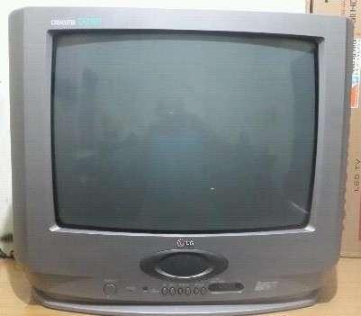 TV LG - 0