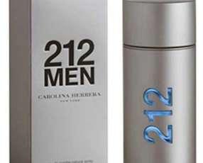 Perfume 212 Men 100 ml