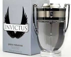 Perfume Paco Rabanne Invictus 100ml