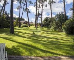 Terreno de 1153 m2 en Punta del Este