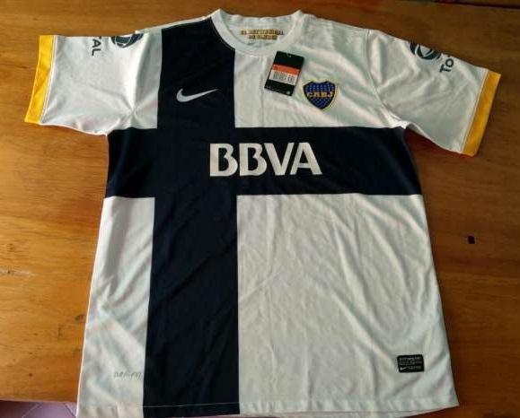 Camiseta original Nike Boca Juniors