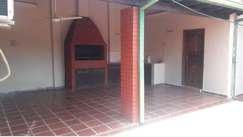 Casa en Capiatá - 2