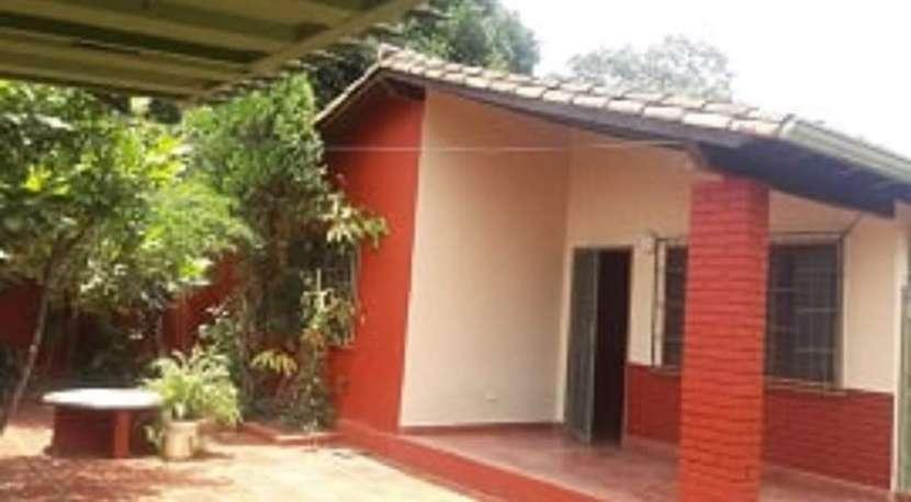 Casa en Capiatá - 0